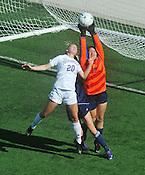 Fayetteville vs Heritage girls 5/13/16