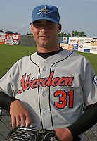 New York-Penn League 2003
