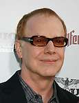 "HOLLYWOOD, CA. - August 10: Danny Elfman  arrives at the Los Angeles premiere of ""Inglorious Basterds"" at the Grauman's Chinese Theatre on August 10, 2009 in Hollywood, California."