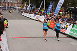 2019-05-05 Southampton 162 AB Finish int left