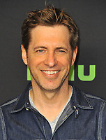www.acepixs.com<br /> <br /> March 18 2017, LA<br /> <br /> Todd Helbing arriving at the Paley Center For Media's 34th Annual PaleyFest Los Angeles - The CW's Heroes and Aliens - on March 18, 2017 in Hollywood, California<br /> <br /> By Line: Peter West/ACE Pictures<br /> <br /> <br /> ACE Pictures Inc<br /> Tel: 6467670430<br /> Email: info@acepixs.com<br /> www.acepixs.com