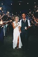 Olivia & Josh Wedding