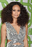 BEVERLY HILLS, CA - JANUARY 06: Thandie Newton  attends HBO's Official Golden Globe Awards After Party at Circa 55 Restaurant at the Beverly Hilton Hotel on January 6, 2019 in Beverly Hills, California.<br /> CAP/ROT/TM<br /> &copy;TM/ROT/Capital Pictures