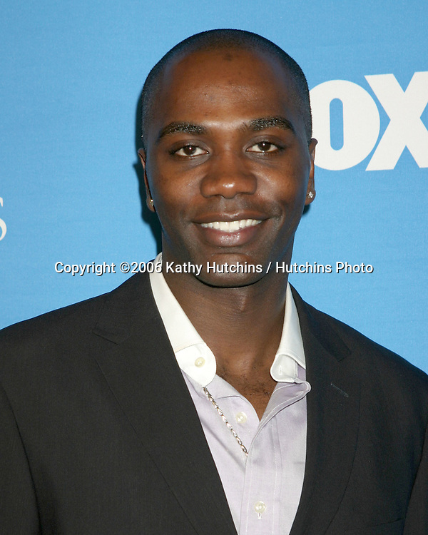"""NaShawn Kearse.""""Desperate Housewives"""".NAACP Image Award Nominees Luncheon.Beverly Hilton Hotel.Beverly Hills, CA.February 11, 2006.©2006 Kathy Hutchins / Hutchins Photo...."""