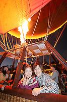20150330 30 March Hot Air Balloon Cairns