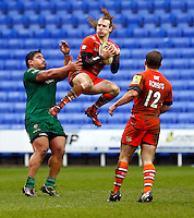 150222 London Irish v Leicester Tigers
