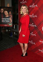 LOS ANGELES, CA - DECEMBER 4: Alison Sweeney, at Screening Of Hallmark Channel's 'Christmas At Holly Lodge' at The Grove in Los Angeles, California on December 4, 2017. Credit: Faye Sadou/MediaPunch /NortePhoto.com NORTEPHOTOMEXICO