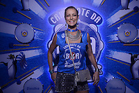 RIO DE JANEIRO - 13,02,2016 - CARNAVAL-RJ - Luana Piovani durante desfile das campeãs do Carnaval do Rio de Janeiro no camarote Boa na Marques do Sapucaí na madrugada deste domingo, 14. (Foto Jorge Hely/ Brazil Photo Press)