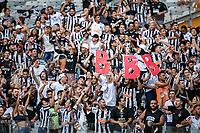 Belo Horizonte (MG), 07/03/2020- Atletico-Cruzeiro - Torcida -partida entre Atletico e Cruzeiro, valida pela 8a rodada do Campeonato Mineiro no Estadio Mineirao em Belo Horizonte neste sabado (07) (Foto: Giazi Cavalcante/Codigo 19/Codigo 19)