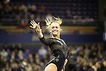 UCLA vs UW Gymnastics 2/16/14