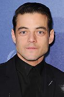 Rami Malek at the British Independent Film Awards 2017 at Old Billingsgate, London, UK. <br /> 10 December  2017<br /> Picture: Steve Vas/Featureflash/SilverHub 0208 004 5359 sales@silverhubmedia.com