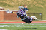 2014.03.15 - NCAA LAX - UMBC vs High Point