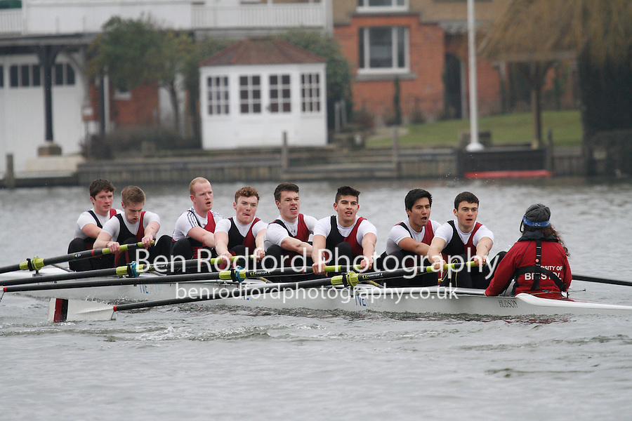 Crew: 27 - Bristol Univ  - IM3.8+ <br /> <br /> Henley Fours &amp; Eights Head 2017<br /> <br /> To purchase this photo, or to see pricing information for Prints and Downloads, click the blue 'Add to Cart' button at the top-right of the page.