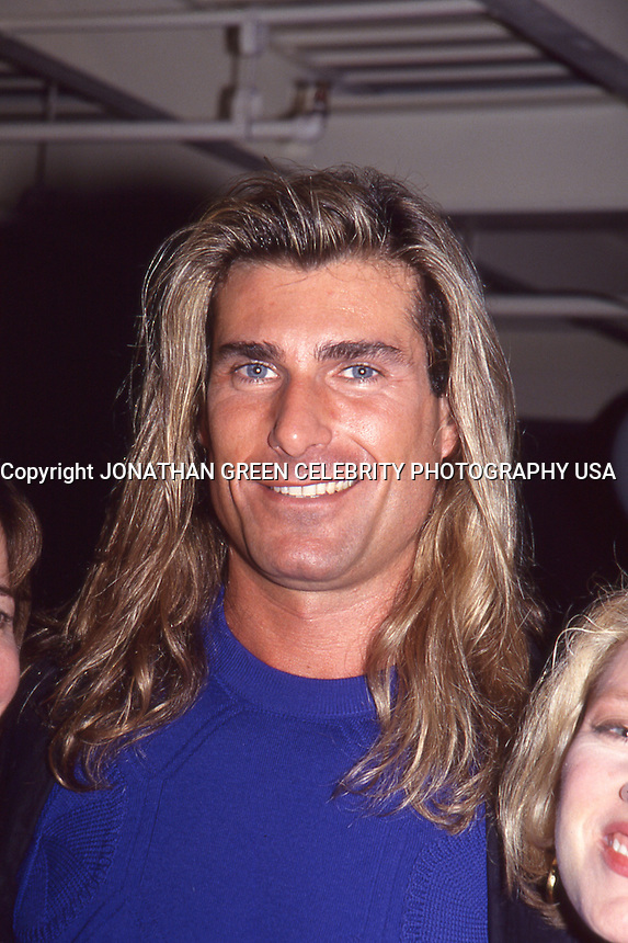 Fabio 1992 by Jonathan Green