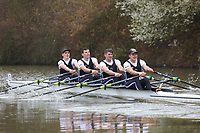 Crew: 1   MC4x   Reading University (L Reiser)<br /> <br /> BUCS Head 2019 - Sunday<br /> <br /> To purchase this photo, or to see pricing information for Prints and Downloads, click the blue 'Add to Cart' button at the top-right of the page.