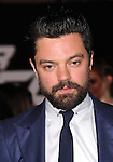 Dominic Cooper attends The Dreamworks Pictures' L.A. premiere of Need for Speed held at The TCL Chinese Theater in Hollywood, California on March 06,2014                                                                               © 2014 Hollywood Press Agency