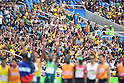 Fans/General view, <br /> SEPTEMBER 8, 2016 - Athletics : <br /> Men's 5000m T11 Final<br /> at Olympic Stadium<br /> during the Rio 2016 Paralympic Games in Rio de Janeiro, Brazil.<br /> (Photo by AFLO SPORT)
