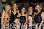 MASQUERADE: Enjoying themselves at the Ndew Years Masquerade Party in The Station House Blennerville on Thursday 31st December 09. Front l-R; Kathleen and Denise Poff. Back l-r: Catherione O'Shea, Hazel Byrne, Sharon Scanlon and Emma Sugrue.. ....