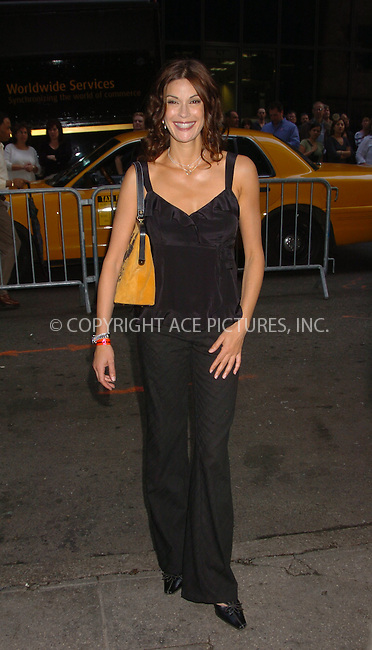 WWW.ACEPIXS.COM . . . . .  ....NEW YORK, MAY 18, 2004....Teri Hatcher at the ABC Upfront Presentation in New York. May 18, 2004.....Please byline: AJ Sokalner - ACE PICTURES..... *** ***..Ace Pictures, Inc:  ..Alecsey Boldeskul (646) 267-6913 ..Philip Vaughan (646) 769-0430..e-mail: info@acepixs.com..web: http://www.acepixs.com