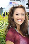 "General Hospital Lindsey Morgan ""Cristina Corinthos-Davis"" at SoapFest's Celebrity Weekend - Cruisin' and Schmoozin' on the Marco Island Princess - mix and mingle and watching dolphins - autographs, photos, live auction raising money for kids on November 11, 2012 Marco Island, Florida. (Photo by Sue Coflin/Max Photos)"