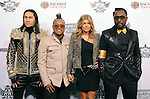 Taboo,Apl.de.ap,Fergie and Will.i.am of The Black Eyed Peas at The Black Eyed Peas & Friends Peapod Benefit Concert held at The Music Box in Hollywood, California on February 10,2011                                                                               © 2010 Hollywood Press Agency