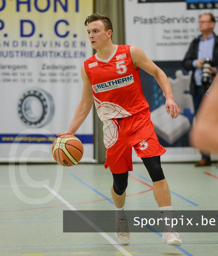 BBC Oostkamp : Arno Vandewalle<br /> Foto VDB / Bart Vandenbroucke