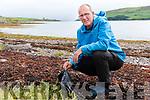 Micheal Ó Coilean, Dingle Harbour.