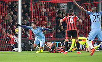 Bournemouth v Manchester City - 13.02.2017