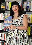 MIAMI, FL - MARCH 02: Katherine Wakefield attends Books & Books at the Arsht Center Grand Opening Ribbon Cutting Ceremony And Party on Thursday, March 02, 2015 in Miami, Florida. ( Photo by Johnny Louis / jlnphotography.com )