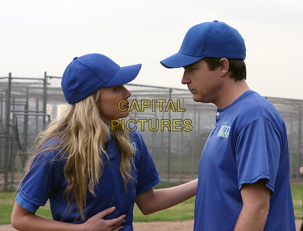 "PORTIA DE ROSSI & JASON BATEMAN.in Arrested Development.Season 2.""Switch Hitter"" .*Editorial Use Only*.www.capitalpictures.com.sales@capitalpictures.com.Supplied by Capital Pictures."