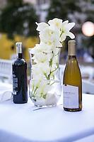Le Diner En Blanc Los Angeles 2015
