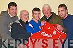 Soccer: John Roche Soccer Tournament in Listowel on Saturday.   Copyright Kerry's Eye 2008