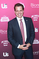 NEW YORK, NY - SEPTEMBER 12: Anthony Scaramucci at Us Weekly's Most Stylish New Yorkers Party at The Jane on September 12, 2017 in New York City. <br /> CAP/MPI99<br /> &copy;MPI99/Capital Pictures