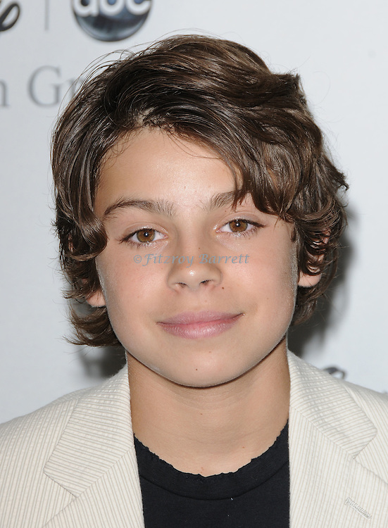 Jake T. Austin arriving at the Disney ABC Television Group All Star Party, that was held at the Beverly Hilton Hotel, Beverly Hills, Ca. July 17, 2008. Fitzroy Barrett