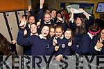Presentation Secondary Tralee Build A Bank on Thursday