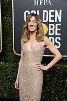 Felicity Huffman attends the 76th Annual Golden Globe Awards at the Beverly Hilton in Beverly Hills, CA on Sunday, January 6, 2019.<br /> *Editorial Use Only*<br /> CAP/PLF/HFPA<br /> Image supplied by Capital Pictures