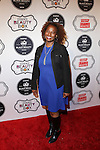attends the 2016 ESSENCE Best in Black Beauty Awards Carnival