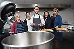 Thomas Caroll - Abergavenny Fine Foods