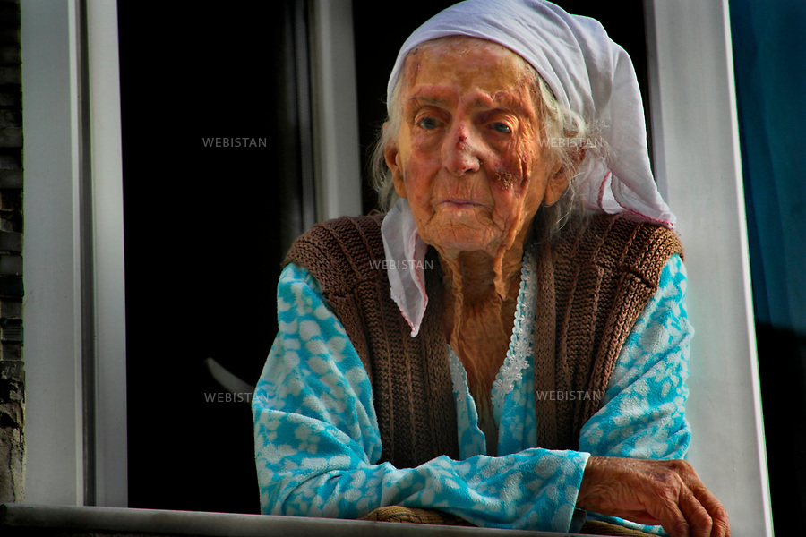 Turkey, Istanbul, Sultanahmet District, October 5, 2012