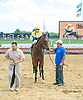 Finn's Girl winning at Delaware Park on 8/4/15