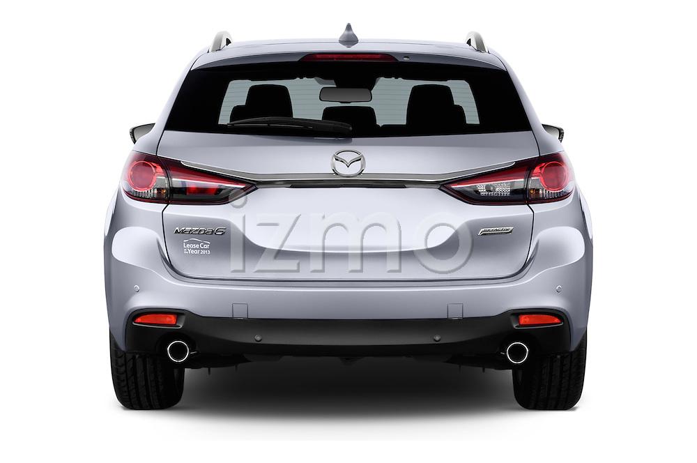 2013 Mazda Mazda6 Business Line Wagon