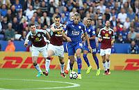 160917 Leicester City v Burnley