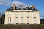 20050123 - France - Saint-Germain-en-Laye<br /> LE PAVILLON DE LA MUETTE<br /> Ref:SAINT-GERMAIN-EN-LAYE_058 - © Philippe Noisette