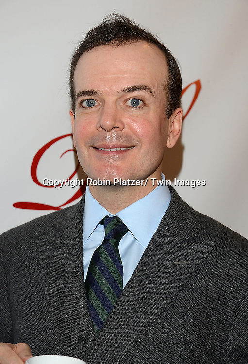 Jefferson Mays attends the 80th Annual Drama League Awards Ceremony and Luncheon on May 16, 2014 at the Marriot Marquis Hotel in New York City, New York, USA.