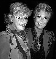 Rosemary Clooney and Mitzi Gaynor Undated<br /> CAP/MPI/PHL/JB<br /> ©JB/PHL/MPI/Capital Pictures
