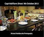Copt Hall Farm Shoot  9th october 2013