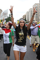 140802 Let Gaza Live