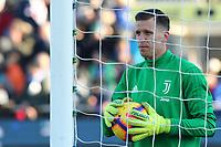 Wojciech Szczesny Juventus<br /> Bergamo 26-12-2018  Stadio Atleti Azzurri d'Italia <br /> Football Campionato Serie A 2018/2019 <br /> Atalanta - Juventus<br /> Foto Cesare Purini / Insidefoto