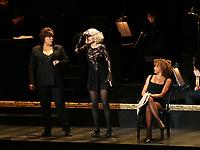 10 April 2019 - Las Vegas, NV - Christie Brinkley, Cast of Chicago. Christie Brinkley stars as Roxie Hart in the musical Chicago at The Venetian Resort Las Vegas. <br /> CAP/ADM/MJT<br /> © MJT/ADM/Capital Pictures