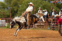 070902-Cotulla Ranch Rodeo Fiesta